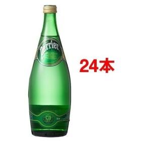 ペリエ ナチュラル 炭酸水 ( 750mL12本入2コセット )/ ペリエ(Perrier)