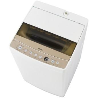 JW-C60C-W 全自動洗濯機 ホワイト [洗濯6.0kg]