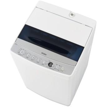 JW-C70C-W 全自動洗濯機 ホワイト [洗濯7.0kg]