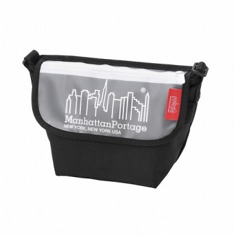 Manhattan Portage マンハッタンポーテージ Carey Casual Messenger Bag