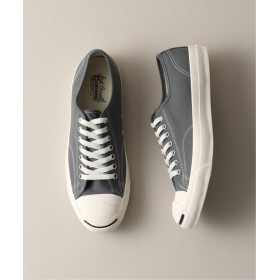 JOURNAL STANDARD relume Converse / コンバース JACK PURCELL WASHED CANVAS RH グレー 27.5