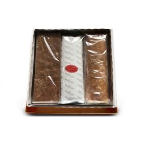 カステラ3種(ロールカステラ・大納言カステラ・ブランデーケーキ)セット