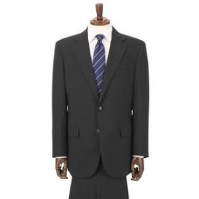 【洋服の青山:スーツ・ネクタイ】【ウォッシャブル】【折り目スッキリ】スタンダードスーツ