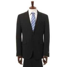 【洋服の青山:スーツ・ネクタイ】【PT-9】【2WAYストレッチ】【撥水加工】【ツーパンツ】スタイリッシュスーツ