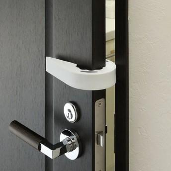 ドアストッパー クッション ドアクッション&ストッパー ( ドア 指挟み防止 指詰め防止 赤ちゃん ベビー )