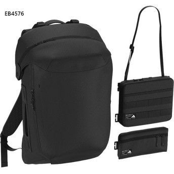 送料無料 29L アディダス メンズ コミューター COMMUTER バックパック TYO リュックサック デイパック バックパック バッグ 鞄 FWT51