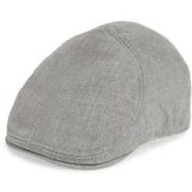 グーリンブラザーズ メンズ 帽子 アクセサリー Goorin Bros. Smoked Fish Tacos Driving Hat Gray