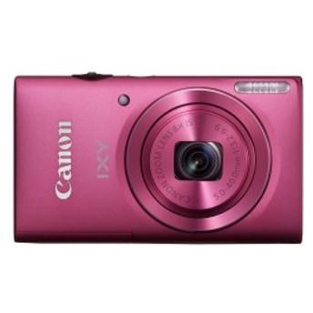 Canon デジタルカメラ IXY 110F 約1600万画素 光学8倍ズーム ピンク IXY110F(PK) 中古 良品