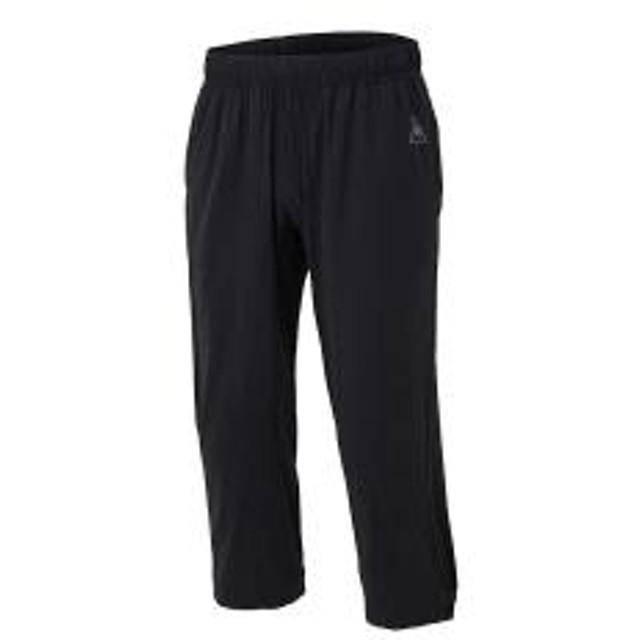 le coq sportif(ルコックスポルティフ)クオーターパンツ / 3/4 Pants(19FW)QCMNGD06