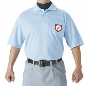 SSK 審判用 半袖 ポロシャツ UPW027