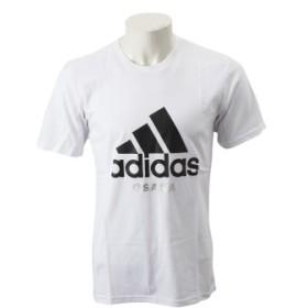 【ADIDAS ウェア】 アディダス M OSAKA CITY TEE 大阪 Tシャツ FM4751 WHITE L