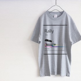 Rally Tシャツ