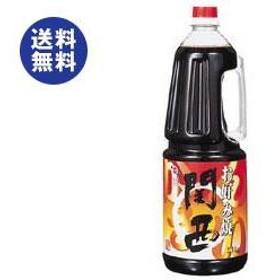 【送料無料】オリバーソース お好み焼ソース 関西 2.1kg×6本入