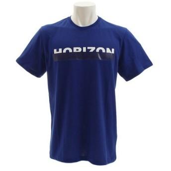 AIGLE グラフィックTシャツ ZTHI077-002 (Men's)