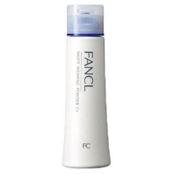 FANCL ファンケル ホワイト洗顔パウダーC+ 50g