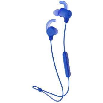bluetooth イヤホン カナル型 JIB+ ACTIVE BLUE S2JSW-M101 [リモコン・マイク対応 /ワイヤレス(左右コード) /Bluetooth]