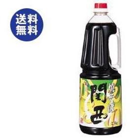 【送料無料】オリバーソース 焼そばソース 関西 2.1kg×6本入