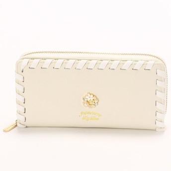 [マルイ]【セール】リジー ラウンドファスナー長財布/リズリサ(バッグ&ウォレット)(LIZ LISA Bag&Wallet)
