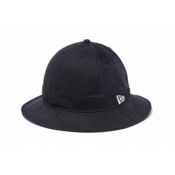 NEW ERA ニューエラ エクスプローラー メッシュハット ブラック エクスプローラーハット アウトドア ハット 帽子 メンズ レディース 7 (55.8cm) 12082864 NEWERA