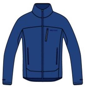 マーモット(Marmot) POLARTEC Micro Jacket メンズ TOMMJL40-BL ジャケット