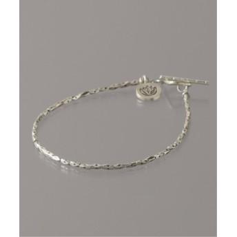 BOICE FROM BAYCREW'S slow hands Rhombus beads bracelet ブラック フリー