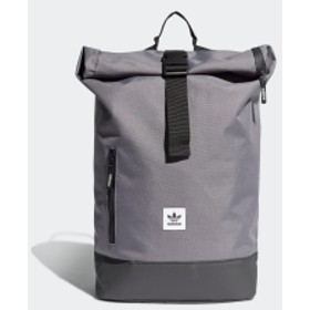 PE ROLLTOP BACKPACK