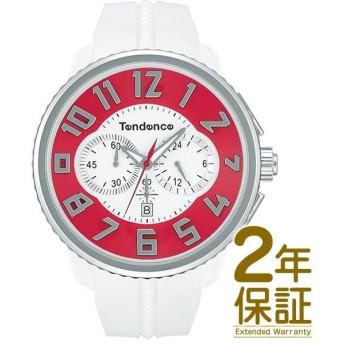 【正規品】Tendence テンデンス 腕時計 TY046015 メンズ GULLIVER ガリバー クオーツ