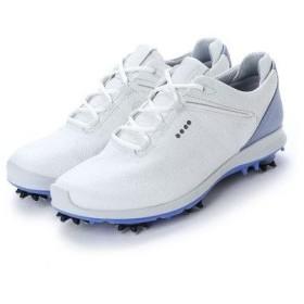 エコー ECCO Womens Golf BIOM G 2 (WHITE)