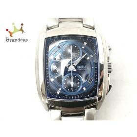 d7fb12e35b ワイアード WIRED 腕時計 美品 7T92-0GC0 メンズ クロノグラフ 黒×ブルー 新着 20190612 通販  LINEポイント最大0.5%GET | LINEショッピング【公式】
