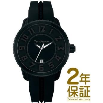 【正規品】Tendence テンデンス 腕時計 TY931003 メンズ GULLIVER ガリバー クオーツ