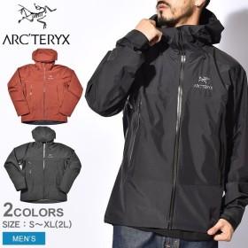 アークテリクス ARC'TERYX ジャケット ベータ SL ハイブリッド 23705 メンズ アウター アウトドア