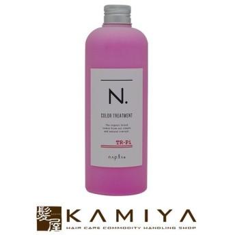 アウトレット ナプラ N. エヌドット カラー トリートメント Pi ピンク 300g|カラシャン 潤う パサつかない サロンカラー 色持ち 色味 髪色 長持ち 褪色 色素