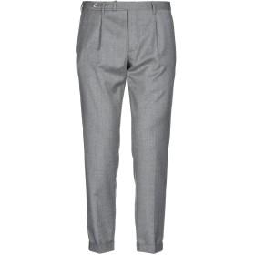 《期間限定セール開催中!》GTA IL PANTALONE メンズ パンツ グレー 50 ウール 100%