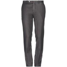 《期間限定 セール開催中》GTA IL PANTALONE メンズ パンツ 鉛色 48 ウール 100%