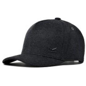 メリン メンズ 帽子 アクセサリー Melin The Captain Hat Dark Charcoal