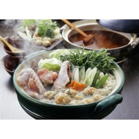 元祖白だし濃厚スープ 名古屋コーチンつみれ鍋セット(5~6人前) H001-022