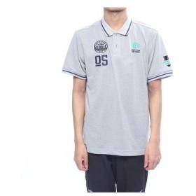イグニオ IGNIO メンズ ゴルフ 半袖シャツ IG-1H1029P-C