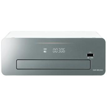 PANASONIC DMR-BRG3060 おうちクラウドディーガ [ブルーレイレコーダー (HDD3TB・6チューナー) 4Kアップコンバート対応]
