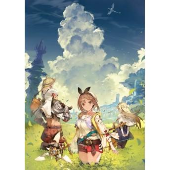 【PS4】ライザのアトリエ プレミアムボックス