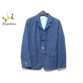 ビューティフルピープル beautifulpeople ジャケット サイズ150 レディース 美品 ブルー デニム 新着 20190612