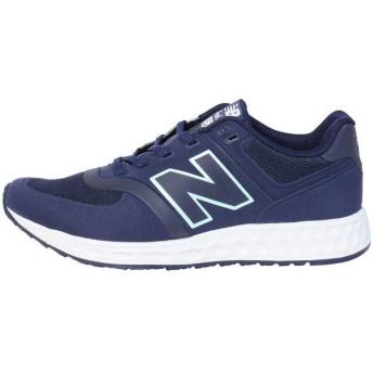 (セール)New Balance(ニューバランス)シューズ カジュアル MFL574NLD MFL574NLD メンズ NAVY