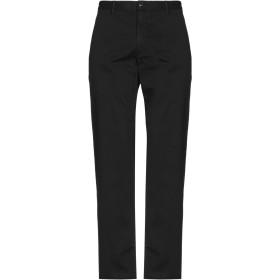 《期間限定セール開催中!》LAB. PAL ZILERI メンズ パンツ ブラック 56 コットン 97% / ポリウレタン 3%