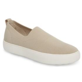 クーガー レディース スニーカー シューズ Cougar Hula Slip-On Sneaker (Women) Dove