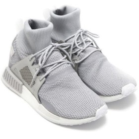 (atmos/アトモス)adidas Originals NMD_XR1 ADVENTURE PK Grey Two/Grey Two/Grey Two/メンズ グレー 送料無料