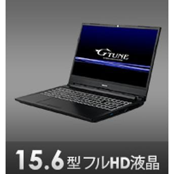 【マウスコンピューター/G-Tune】NEXTGEAR-NOTE i5565SA1[ゲーミングノートPC]