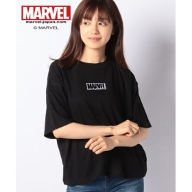 (DAISY MERRY/デイジーメリー)MARVELゆるTシャツ/レディース 柄2