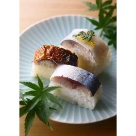 うめもり 【夏限定】棒寿司3種食べ比べセット