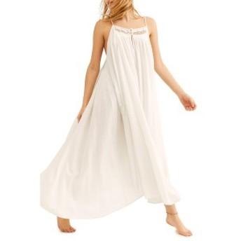 フリーピープル レディース ワンピース トップス Endless Summer by Free People Mancora Maxi Dress Ivory