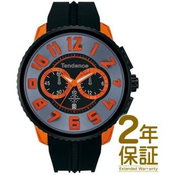 【正規品】Tendence テンデンス 腕時計 TY146003 メンズ ALUTECH GULLIVER アルテックガリバー クオーツ