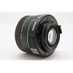 【中古】 【良品】 ペンタックス DA 35mm F2.4 AL ブラック